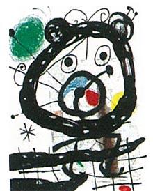 ジョアン・ミロの画像 p1_1